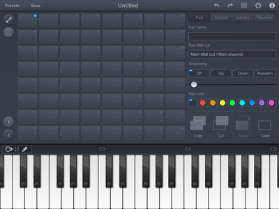 Category: 1 Midi - APPS4IDEVICES REBIRTH