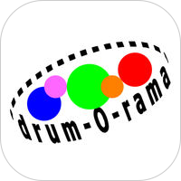 Drum-O-Rama HD v3 1 - APPS4IDEVICES REBIRTH